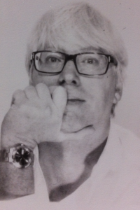Portrait Rainer Schleßelmann