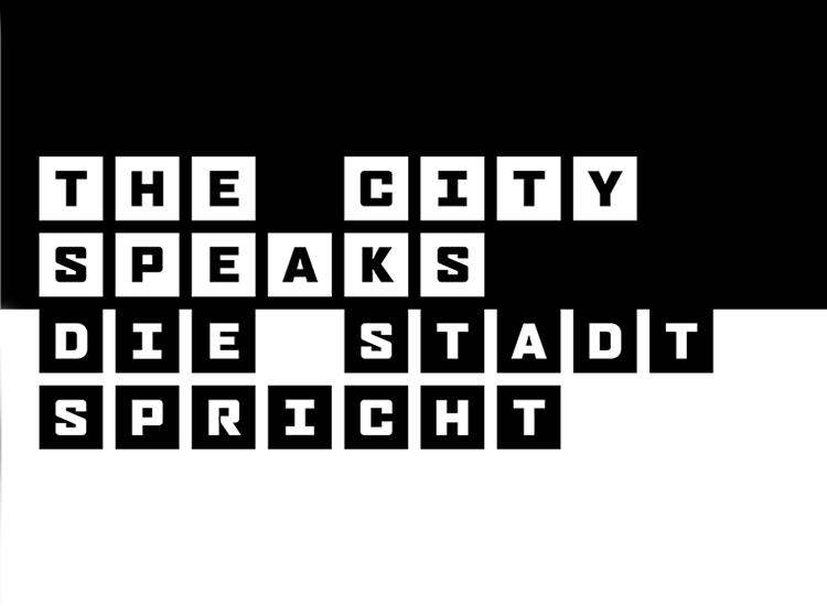 teaser_TheCitySpeaks